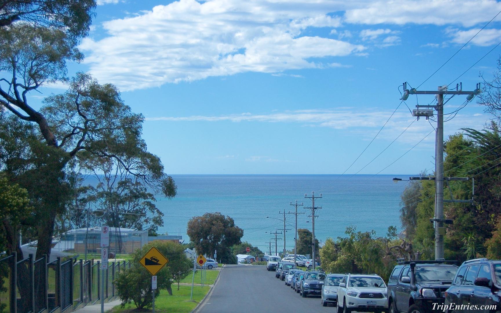 Поездка в Мельбурн: Великая Океанская Дорога и 12 Апостолов