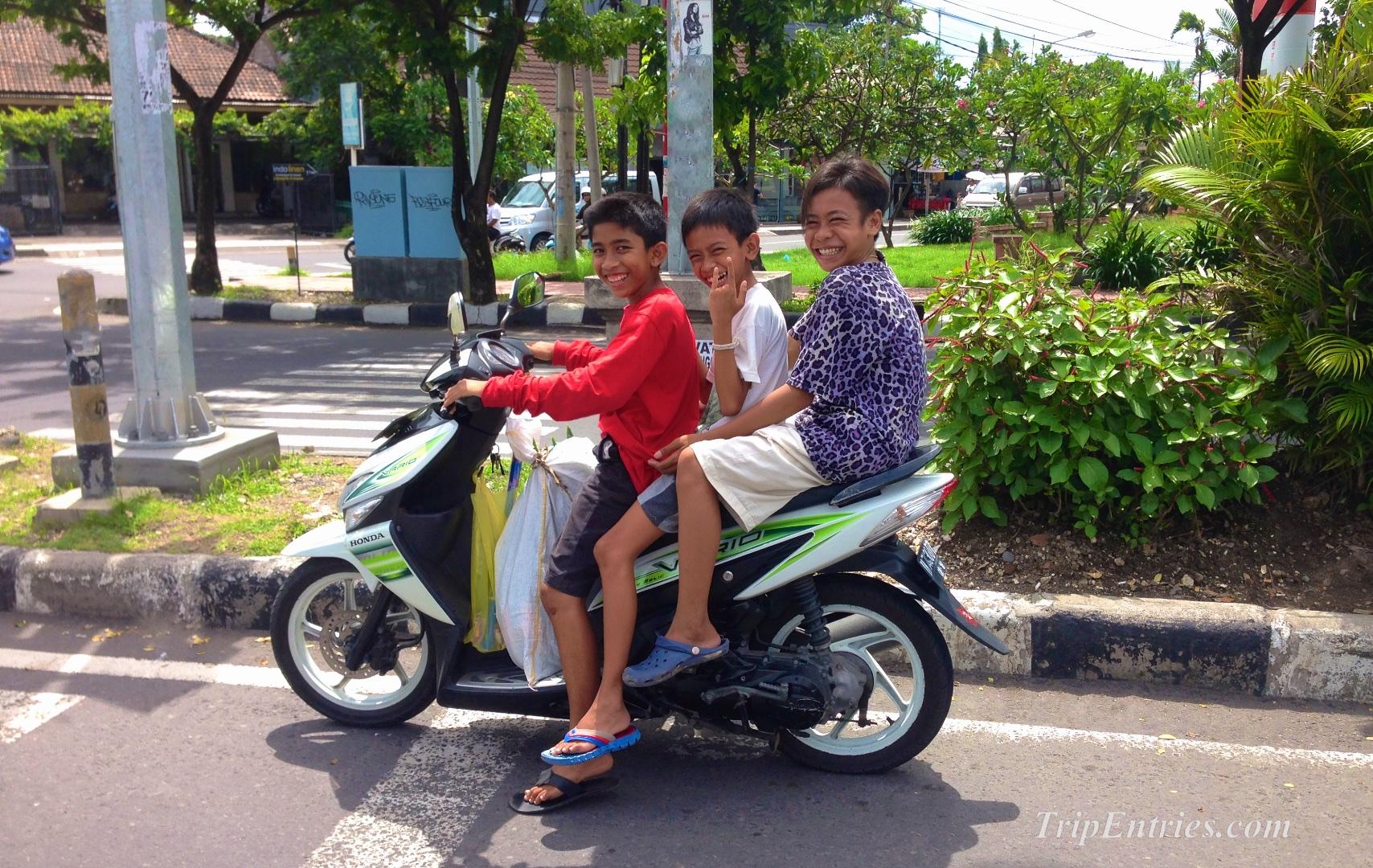 Плюсы и минусы нашей жизни на Бали