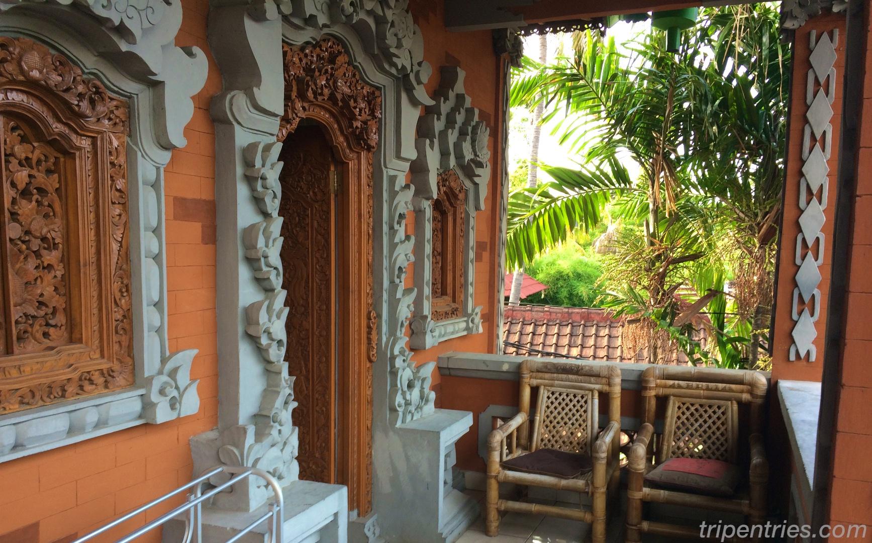 Поездка на север Бали - Ловина