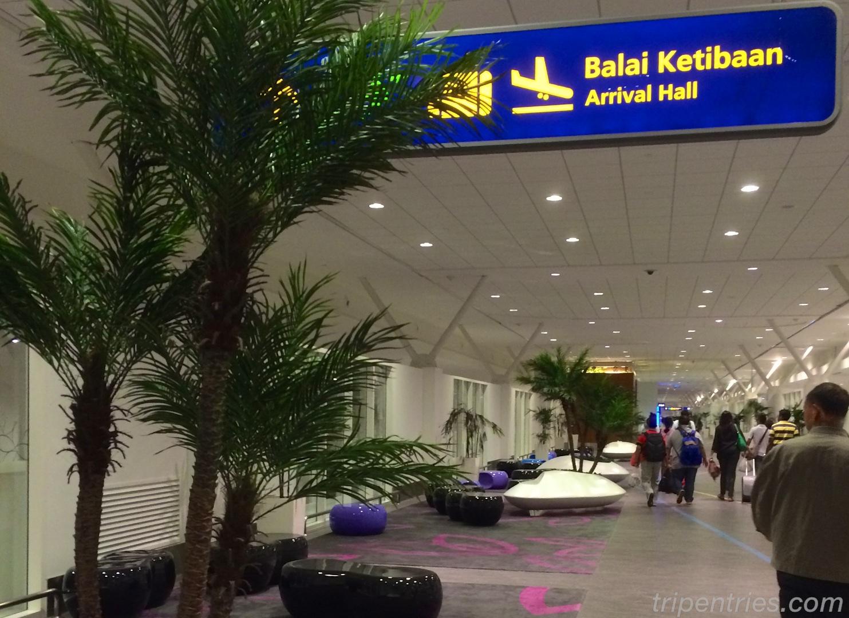 Знакомство с Куала-Лумпуром