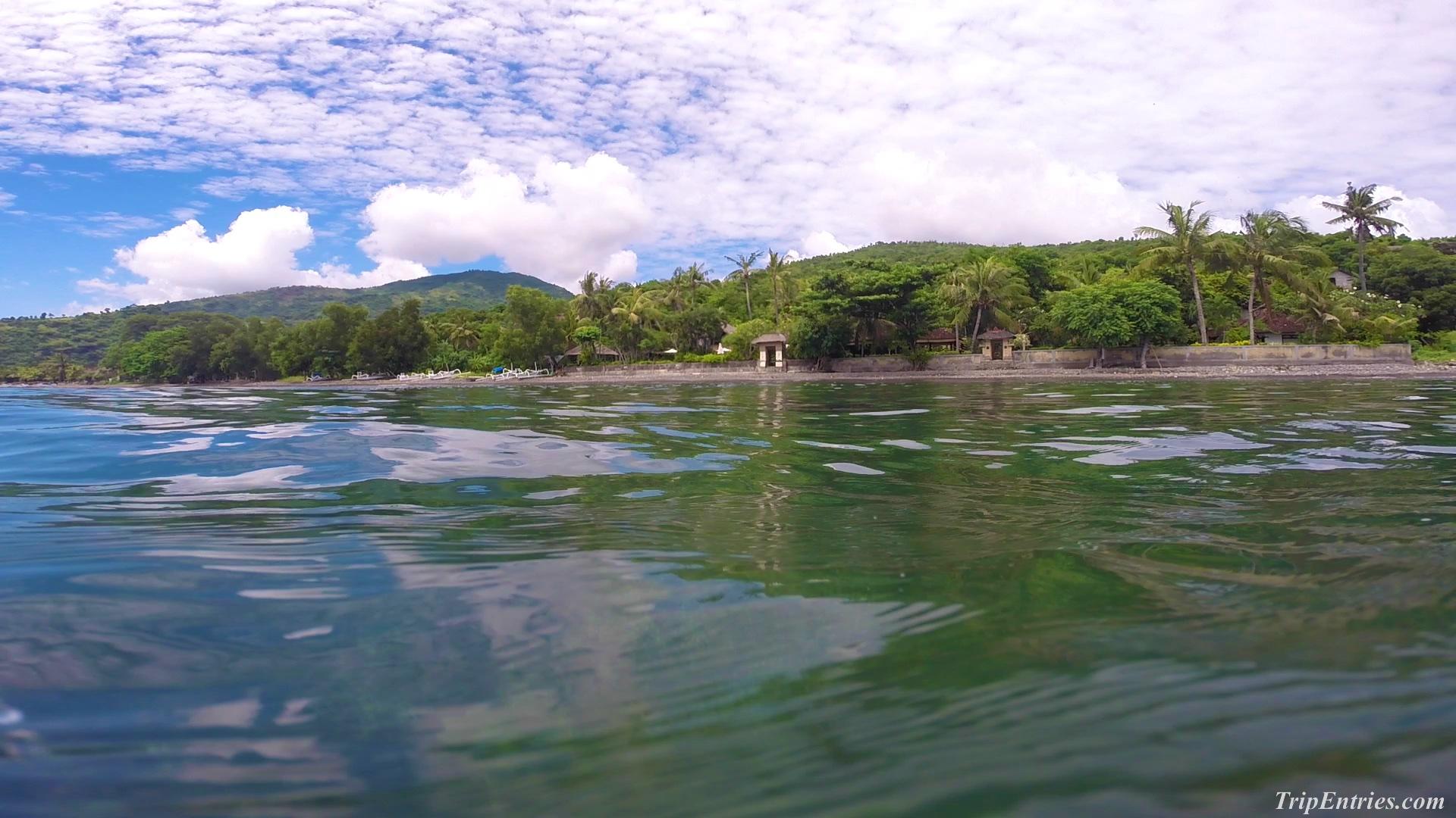 Поездка в Амед. Снорклинг и прекрасные рассветы на Бали