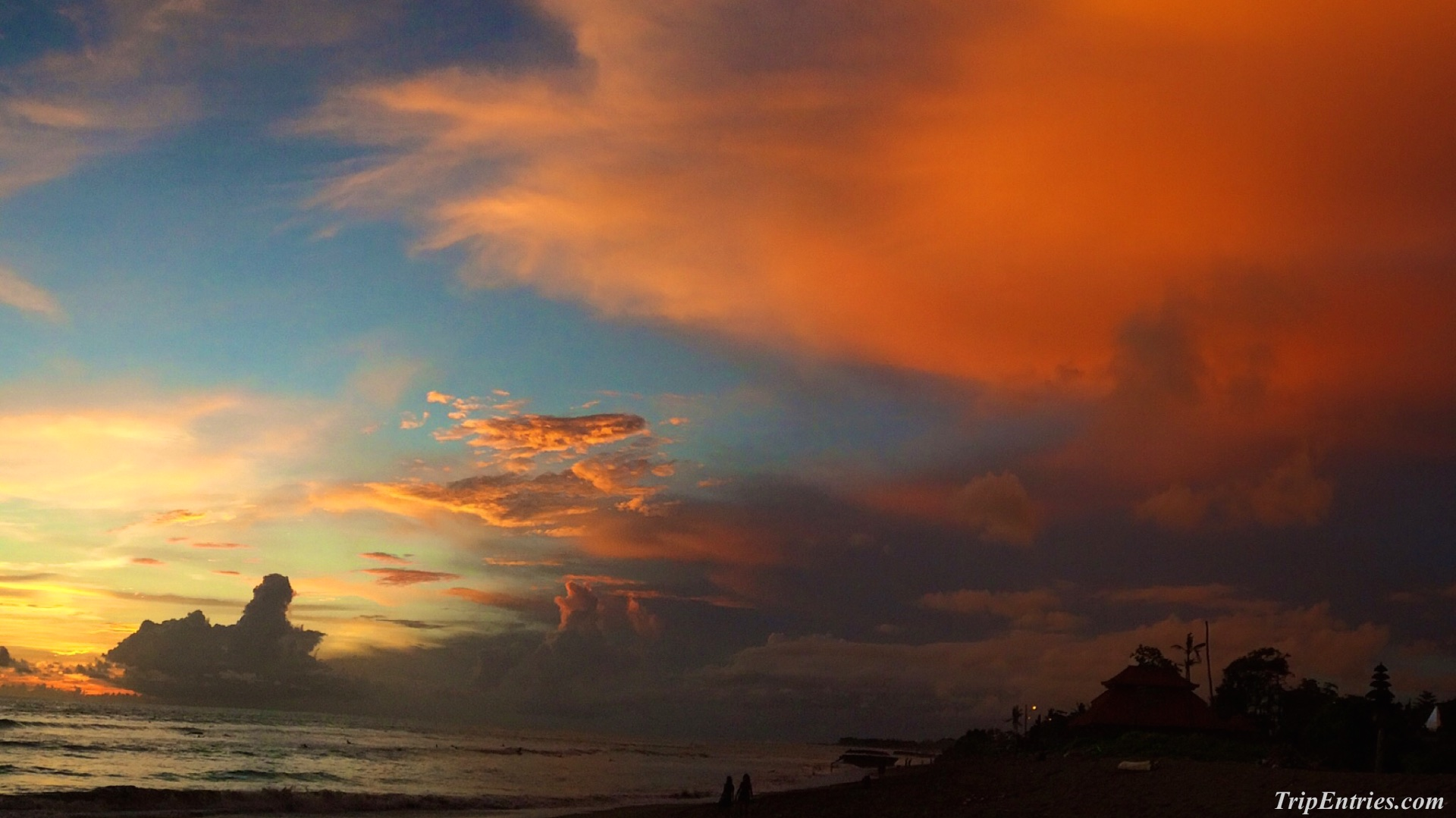 Про сезоны на Бали
