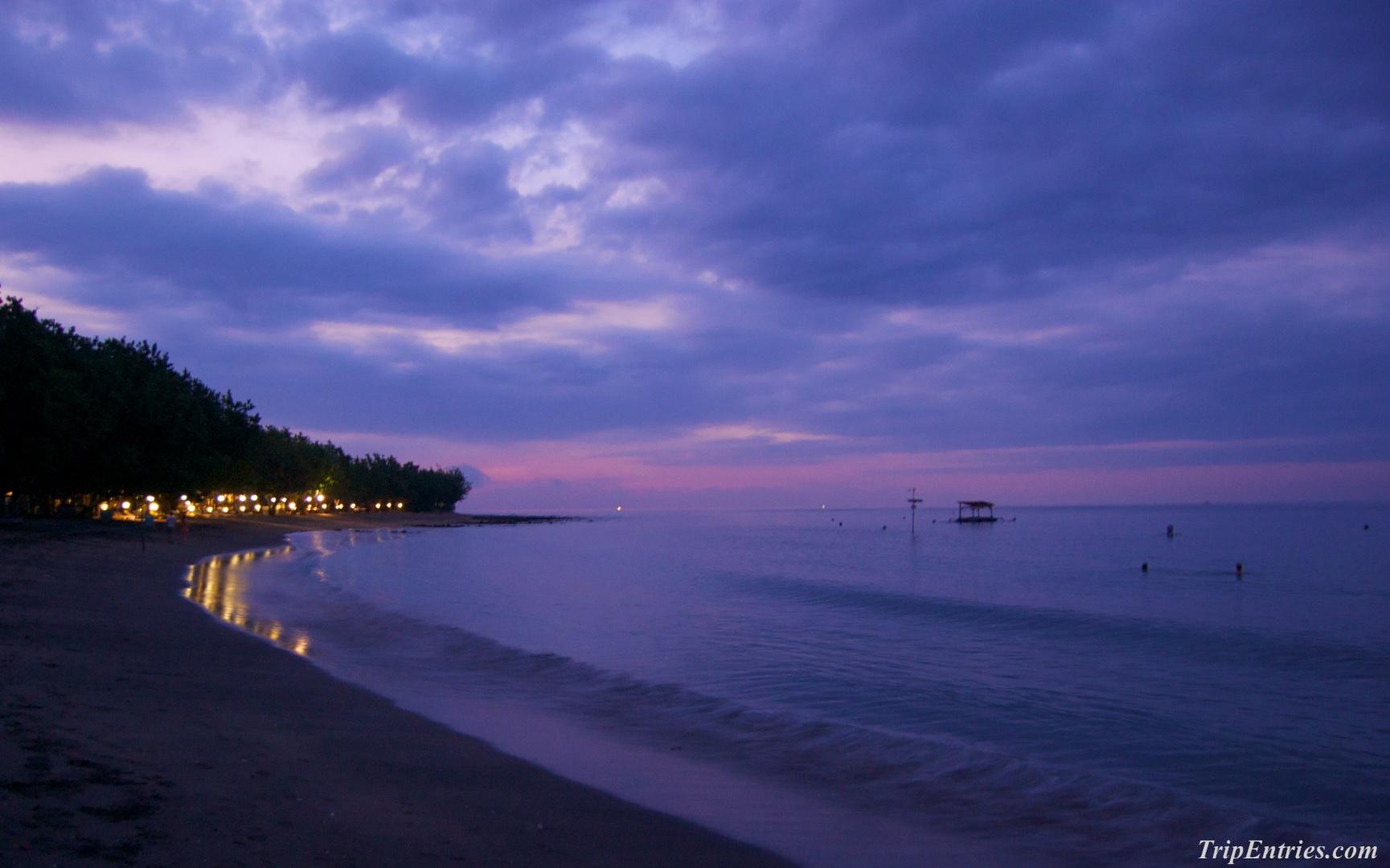 Национальный парк Барат (Taman Nasional Bali Barat). Поиск лодки и ночевка в Пемутеране